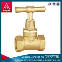 gas refrigerator filling pvc butterfly stop valve made in China OUJIA