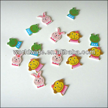 Puppet Puzzle Card 3D Giveaway Puzzle Cards, Children DIY Plastic Puzzle Card ,DIY Card For Snake Foods