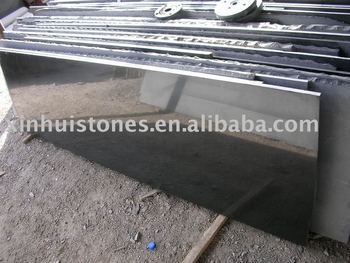 Mongolia Black Polished Granite
