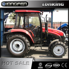 hot sale 55HP tractor for sale with low price
