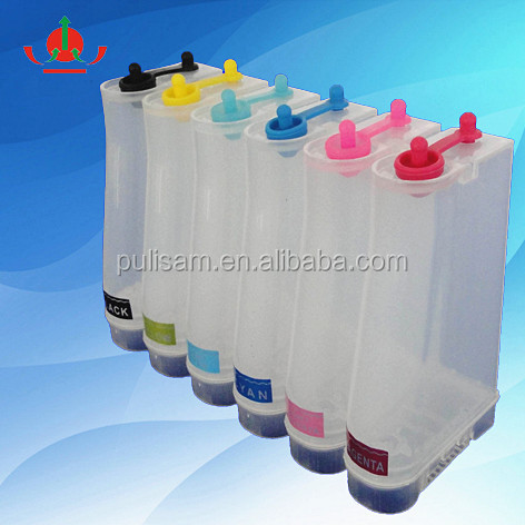 Empty ciss for canon Ink Tank (continuous ink supply system) W bottle - AA Full Space 85ml