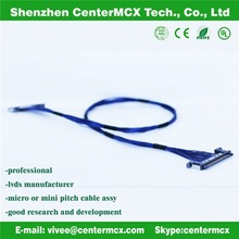 New dvi to s-video converter ISO9001 lvds cable