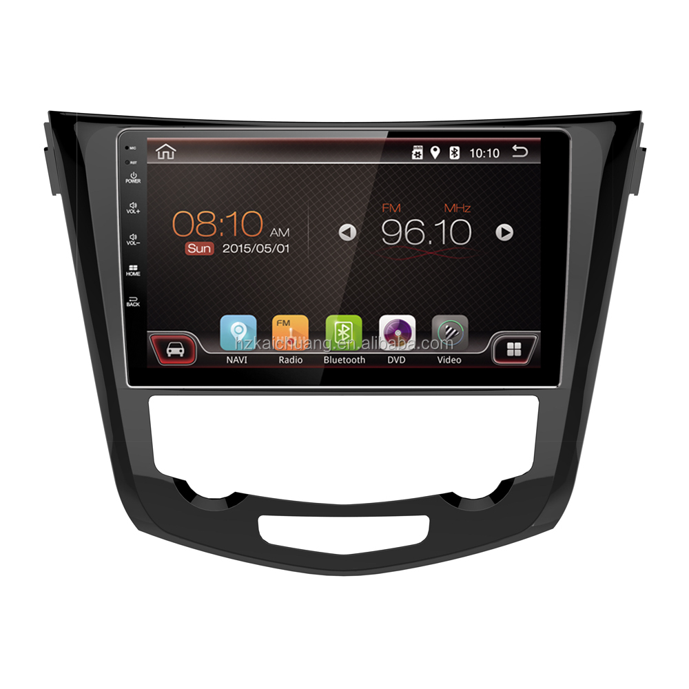Car Radio Car MP3 Player with External DVR System and OBD2 for Car Navigation