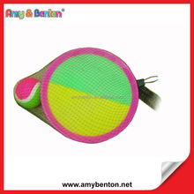 Novelty Ball Catch Set Sticky Ball Game