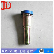 Factory Direct Supply High Pressure Oil Tubing Connectors,Hydraulic Rubber Hose Joints,Pipe Flange