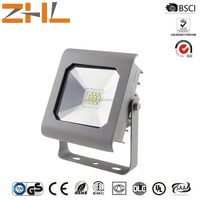 Diamond series 2016 10W Driveless SMD LED flood light mini led projector 200-265V waterproof Outdoor lighting TUV CE