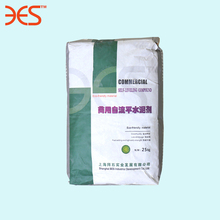 Color Cement Floor Leveling Compound for Self Leveling Floor
