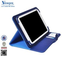 Veaqee new arrival pu leather mobile phone cases for ipad air