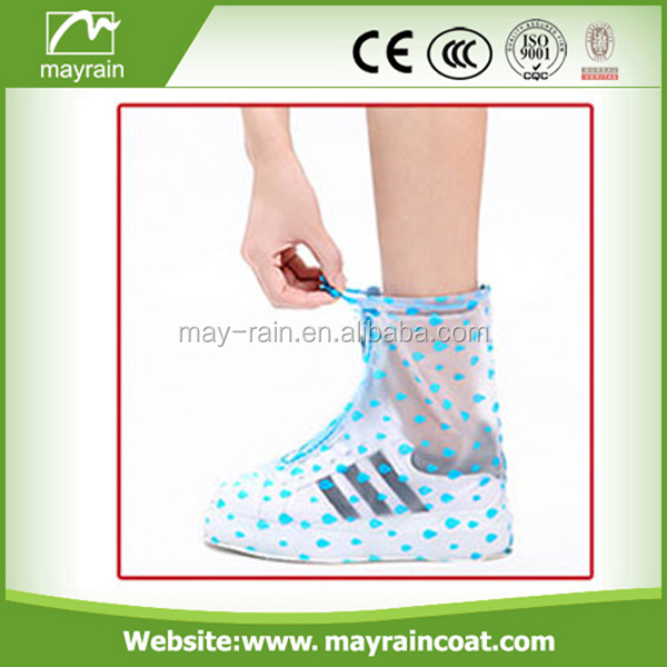 2017 OEM Manufacturing Shoe Covers for Kids
