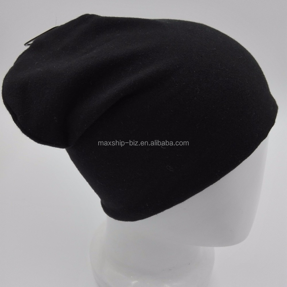 Outdoor hotsale jersey hat with woven label