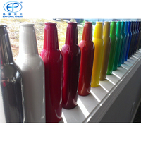 Powder Coating,Dry epoxy polyester thermosetting powder coating paint/high quality