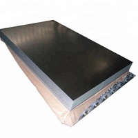 Hot!!22 gauge galvanized sheet metal 4x8/ large stock zinc coated galvanized corrugated steel sheet 4mm
