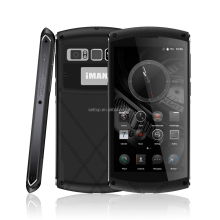 5.0inch ip67 waterproof smartphone iman victor 4g lte fdd 3gb ram 32gb rom fingerprint android 6.0 rugged phone lenovo