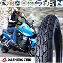 Tubeless Tire 130/70-17 3.00-17 for Tricycle Motorcycle, Motorcycle Tire