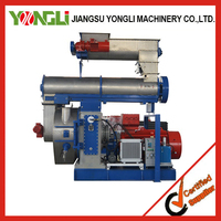 CE ISO professional provide wood pellet processing equipment