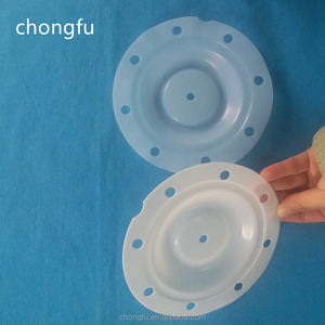 teflon diaphragm rubber diaphragm CF93111 use for air operated double diaphragm pump