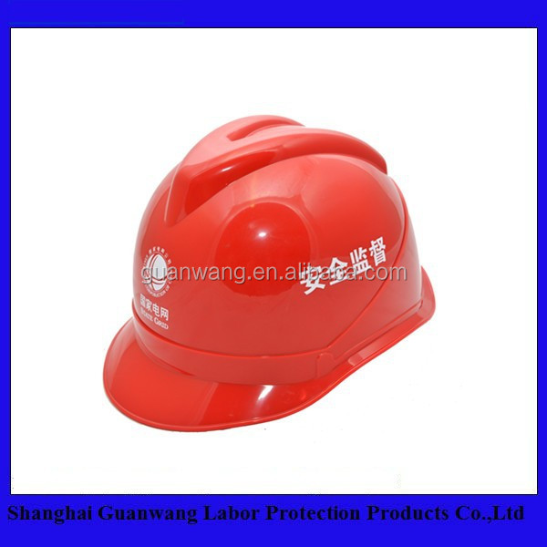 Heat Resistant Safety Helmet With Ratchet Hoop /Military Industrial Hard Hat
