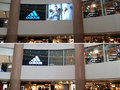 Led Display Video Panel Screen/Light Panel Led/Transparent Mesh p5 Led Display