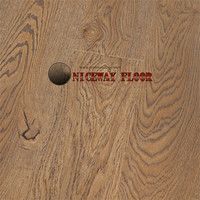 8mm German Standrad Russian Walnut Laminate Flooring export to Middle East