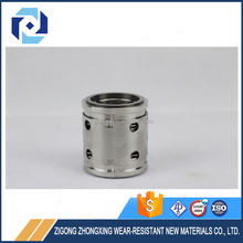 Excellent Abrasion And Corrosion Resistance Tungsten Carbide Seal Ring For Industrial Pump (ZXPR-14)