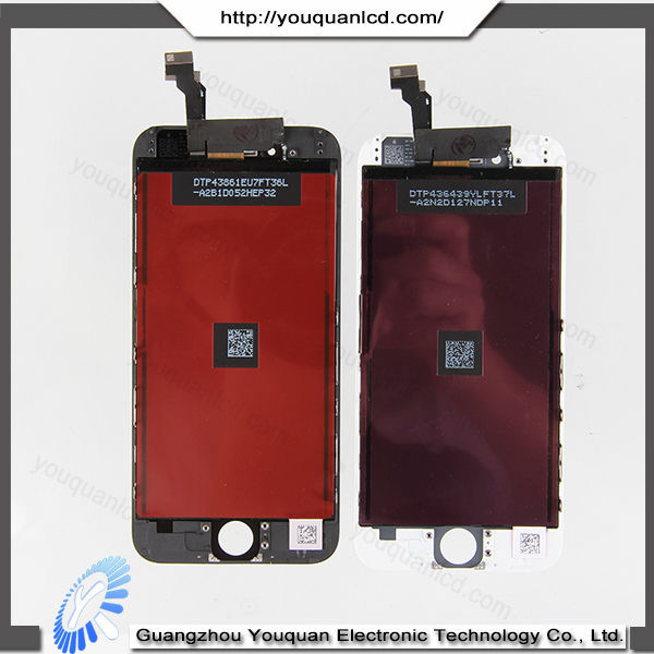 for iphone 6 lcd digitizer,for iphone 6 original lcd screen
