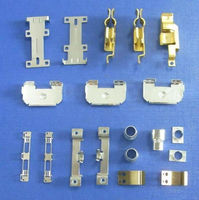 OEM ODM Punching Machine Production Sheet Metal Stamping Parts for auto IOS SGS certification