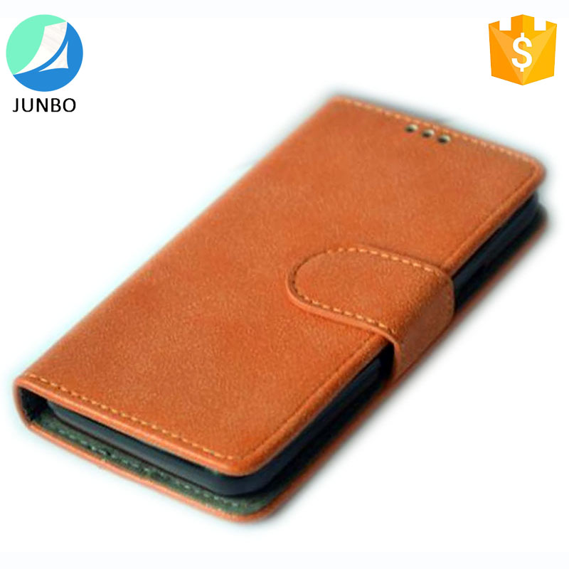 Hot sale mobile phone case leather case for huawei y330 made in china