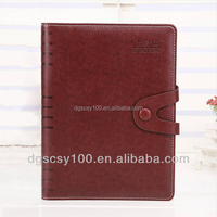 Office School Supply Diary Journal Notebook
