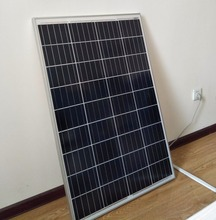 High efficiency 36 solar cells 140w solar panel for your home