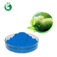2018 Factory supply blue spirulina powder phycocyanin powder