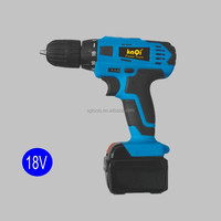 best quality hot selling china cordless drill