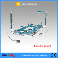 China supplier frame machine/auto body frame machine/automobile collision repair
