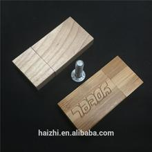 Wedding Flash Drive Favors Usb Wooden Pendrive 1Gb2Gb4Gb8Gb16Gb32Gb with box free logo