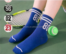 china custom sock manufacture custom sock women tube socks