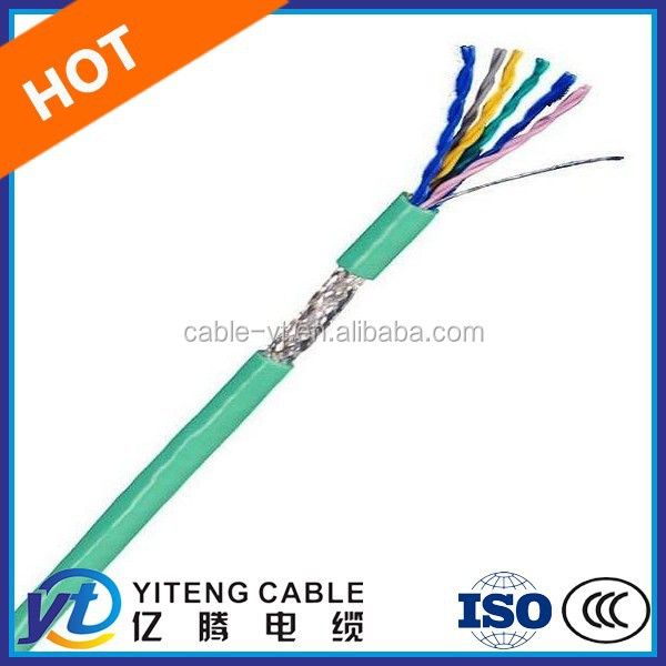 New Products AMP UTP Cat6 0.58mm Cable Price Per Meter Systimax Cat6 Cable Armored Cat6 Cable