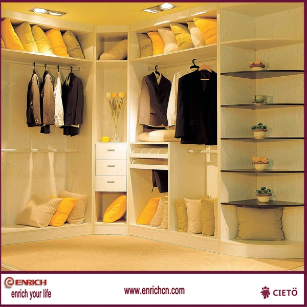 Affordable folding wardrobe trunks on wheels walk in closet