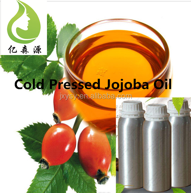 Wholesale Bulk Rose Hip Seed Oil Prices Rosehip Carrier Oil For Skin Treatment