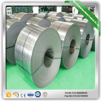 stainless steel coil 304l used armored vehicles