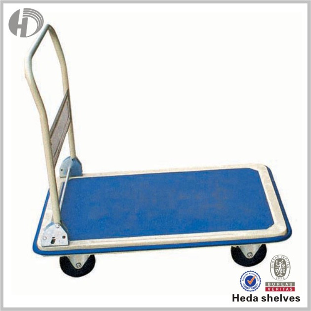 Durable High Quality Oem Service Flatbed Cart
