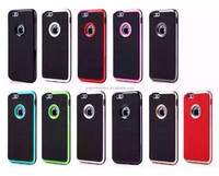 wholesale universal case cover bumper case for samsung i8260 i8262