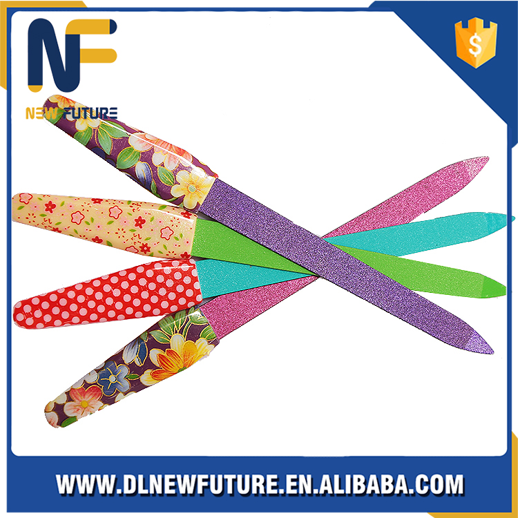 wholesale nail file Easy to operate using handle well design