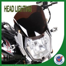 FZ16/CG125/AX100/BAJAJ Series 12v 35/35w Motorcycle Headlight