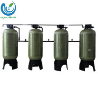 Industrial Pretreatment Water Plant For Agricultural