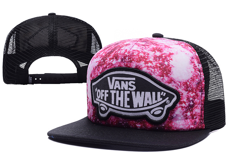5563ddd894d Buy Brand gorras Vans cap Snapback vans hat bone aba reta mesh flower vans  off the wall baseball caps hip hop sport swag trucker hat in Cheap Price on  ...