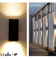 IP54 led solar garden light outdoor wal light