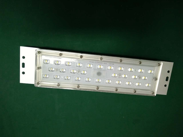 Guangdong low price LED 20w 30w 40w <strong>module</strong> for low cost street light from Shenzhen