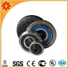 High Quality Forklift Spare Parts Mast bearing MG207 MG 207 FFJ
