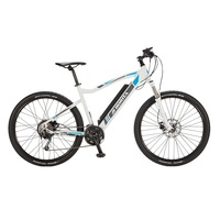 250W electric bike with pedals 27.5'' mountain electric bike