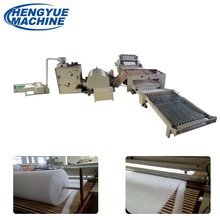 Excellent Quality Low Price Non Collodion Cotton Production Line