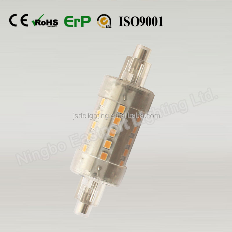 360degree 78mm LED R7S Corn light